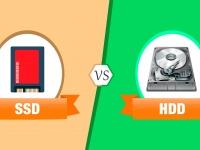 discos ssd ou hdd hospedagem de sites