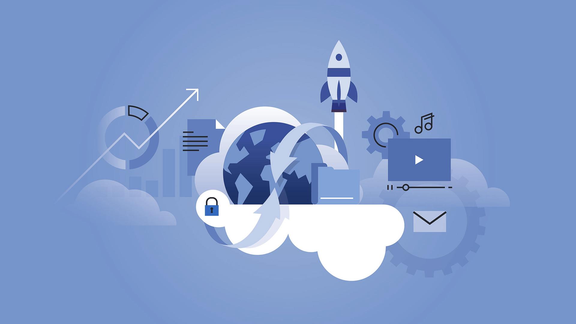 migrador para servidor de hospedagem de site