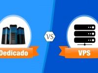 servidor vps ou servidor dedicado