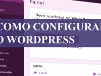 wordpress como configurar