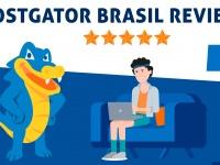 Hostgator Brasil review hospedagem